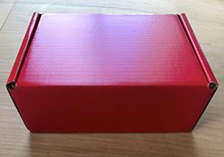 Chocolate and Joy 2 Valentine's Day PodPair Box